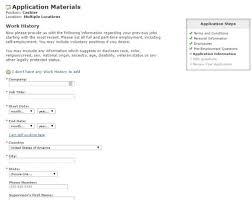 Costco Resume Costco Job Application U0026 Career Guide Job Application Review