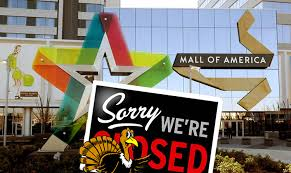 the mall of america is finally taking a stand against this
