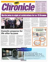 tc the chronicle wexford issue 86 11 04 17 by chronicle wexford