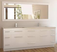 54 Bathroom Vanity Double Sink Bathrooms Design Inch Bathroom Vanity Inches Deep Cabinet Single