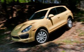 Porsche Cayenne 3 6 - long term 2011 porsche cayenne s hybrid update 7 motor trend