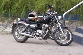 car picker honda rebel