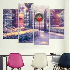 high quality simple scenery paintings promotion shop for high