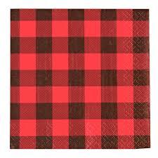 lumberjack beverage napkins beverage napkins napkins and beverage