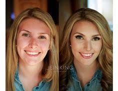 makeup school oahu high school senior hair makeup photo by jein king portland