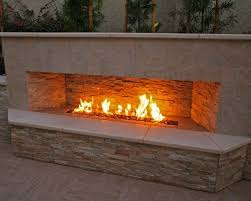 Discount Outdoor Fireplaces - best 25 outdoor gas fireplace ideas on pinterest screened in