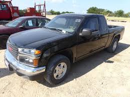 gmc canyon ext cab 5 speed manual hernandez truck u0026 auto sales llc
