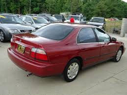1996 honda accord lx 1996 honda accord lx for sale in cincinnati oh stock tr10117