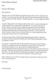 interesting cover letter cover letter when referred gallery cover letter ideas