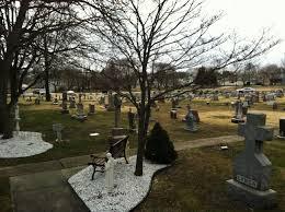 Princeton Cemetery Headstone Cities