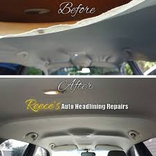 Car Roof Interior Repair Roof Upholstery U0026 Roof Liningroof Lining Replaceroof Lining