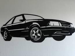 ford mustang metal wall 199 best metal images on metal walls metal wall