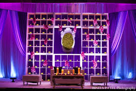 Wedding Backdrop Ideas For Reception Epic Indian Wedding By Binita Patel Photography Baltimore
