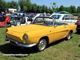 1961 renault dauphine renault caravelle 1100 s cabriolet 1967 1968 6ème fête autorétro