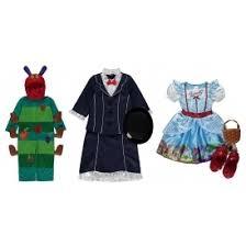 Asda Childrens Halloween Costumes Expired Book Children U0026 Adults 8
