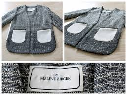by malene birger sale buys amilla frederikke