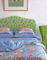 Beachy Comforters Lilly Pulitzer U0027s Bedding By Dan River Palm Beach Toile Duvet