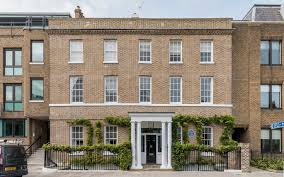 residential house virginia woolf u0027s hogarth house hits the market in surrey