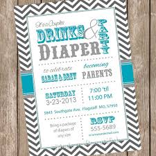 coed bridal shower coed shower invitations chevron wedding shower invitation couples
