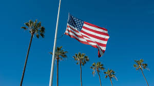 Flags Of Florida Wtsp Com Flags To Be Flown Half Staff Today In Florida