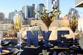 New Year S Eve Table Decor Ideas by Top 32 Sparkling Diy Decoration Ideas For New Years Eve Party