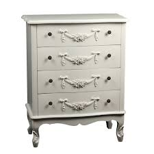 Toulouse White Bedroom Furniture Toulouse Bedroom Furniture Collection Dunelm Mill