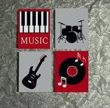music wall decor articles with metal musical wall decor tag musical wall decor