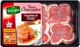 cuisiner les paupiettes de porc cuisiner des paupiettes de veau au four ohhkitchen com