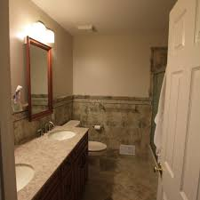 Traditional Bathroom Designs by Hall Bathroom Remodel Bathroom Traditional With Traditional
