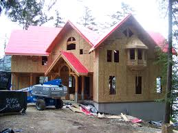 thermocore structural insulated panel systems ae building systems