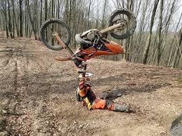 Bike Crash Meme - dirt bike crash memes mne vse pohuj