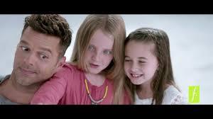 Ricky Martin Meme - caña ricky martin para falabella feliz feliz youtube