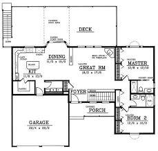 Empty Nest Floor Plans Empty Nester Floor Plans House Plans U0026 Home Designs