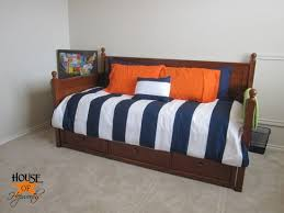 the boy is seeing stripes pb knock off boy bedding