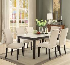 dining tables granite dining room sets marble top dining table