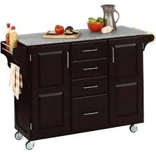 kitchen island cart with granite top inspiring kitchen pretty island cart granite top image for trend and