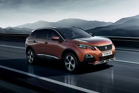 peugeot europe peugeot delays 5008 to protect selling 3008 mario pereira