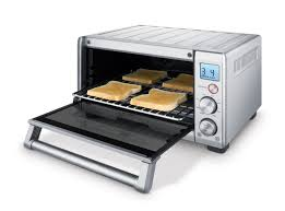 Toaster Oven Set How Smart Is Your Toaster Oven Domesti Tech