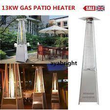 Pyramid Flame Patio Heater Flame Patio Heater Gas Patio Heaters U0026 Fire Pits Ebay