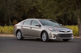 american toyota 15 cars with the most north american made parts motor trend