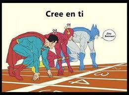Memes De Batman - dopl3r com memes cree en t祗 soy batman