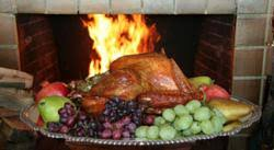 celebrate thanksgiving at a california b b with lavish dinners and