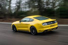 how is a ford mustang ford mustang review 2017 autocar