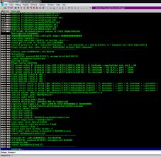 Netstat Flags Malware Analysis U2013 Plugx Count Upon Security