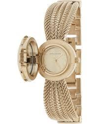swarovski crystal bracelet watches images Savings on anne klein ak 1046chcv swarovski crystal accented