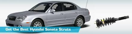 2006 hyundai sonata front struts hyundai sonata struts shock fcs automotive kyb sensen