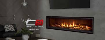 modern gas fireplaces heat u0026 glo metro 32 modern gas