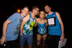 photos 2016 freaknight costumes seattle refined