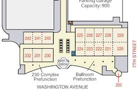50m ballroom facilities expansion planned for america u0027s center
