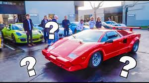 first car ever made the first supercar ever made youtube